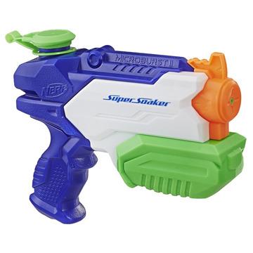 Nerf: Super Soaker Microburst 2 vízi játékfegyver - . kép