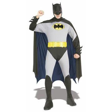 Rubies: Batman felnőtt férfi jelmez - S méret