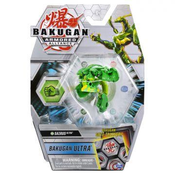 Bakugan Páncélozott szövetség: Sairus Ultra - zöld