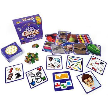 Cortex Kids: Challenge IQ party gyerekeknek - . kép