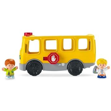 Little People: Vidám iskolabusz - . kép