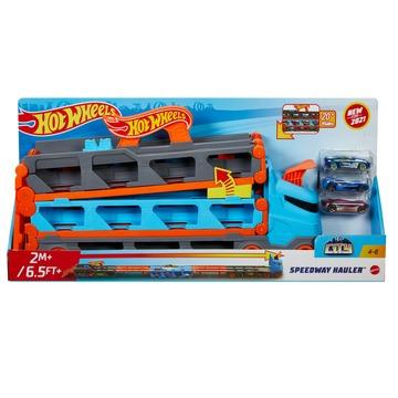 Hot Wheels: 2 az 1-ben ultimate szállító - . kép