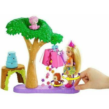 Barbie: Az elveszett szülinap - Meglepetés party - . kép
