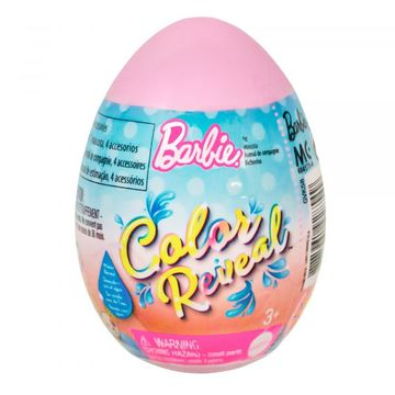 Barbie: Color Reveal húsvéti kiskedvenc
