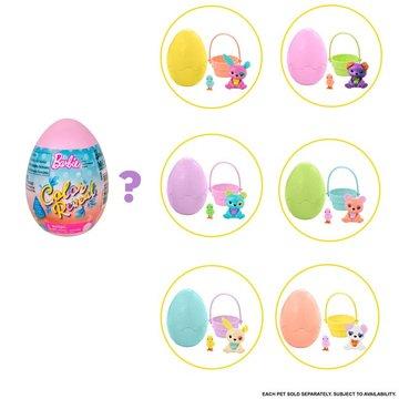 Barbie: Color Reveal húsvéti kiskedvenc - . kép