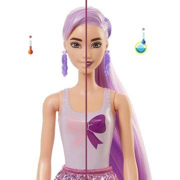 Barbie: Color Reveal meglepetés baba - Csillámvarázs - . kép