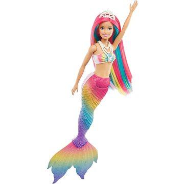 Barbie Dreamtopia: Színváltós sellő - . kép