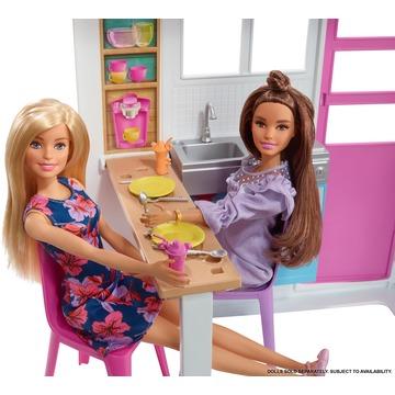 Barbie: Tengerparti ház - . kép
