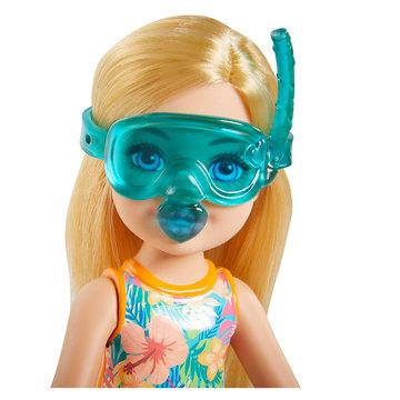 Barbie: Az elveszett szülinap - Chelsea baba - . kép