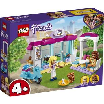 LEGO Friends: Heartlake City pékség 41440 - . kép
