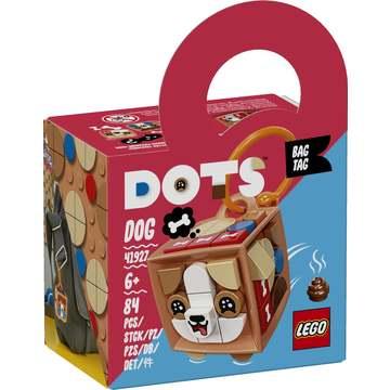 LEGO DOTS: Kutyás táskadísz 41927 - . kép