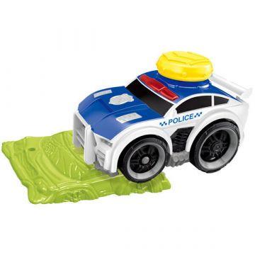 Slam Power: kék rendőrautó hanggal - . kép