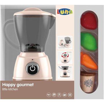 Happy Gourmet: Játék turmixgép - többféle - . kép