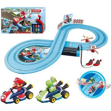 Carrera First: Pistă de curse Mario Nintendo - 63026