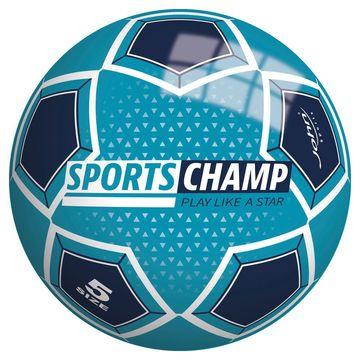 Gumi focilabda 23 cm - kétféle színben - . kép