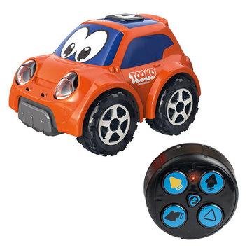 Tooko Junior: Kövess engem RC terepjáró autó kerék távirányítóval - . kép