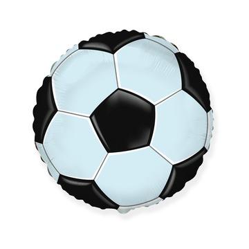 Balon folie Minge de fotbal - 46 cm