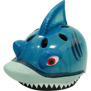 TuffNutz : 3D Cápa bukósisak - 50-52 cm