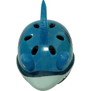 TuffNutz : 3D Cápa bukósisak - 50-52 cm - . kép