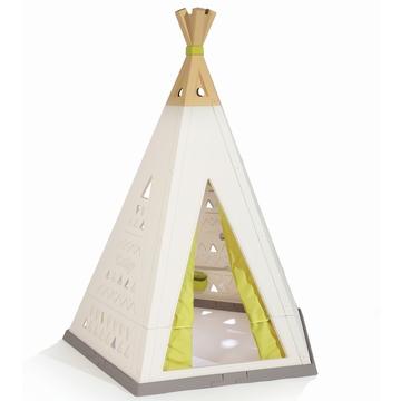 Smoby: Teepee Evolutive sátor formájú állítható kisház