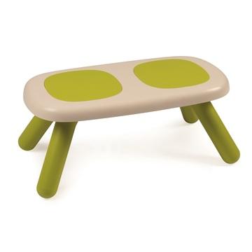 Smoby: 2 személyes kispad - zöld