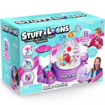 Stuff-A-Loons: Lufitöltő gyár