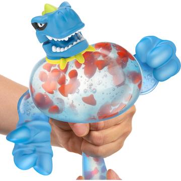 Goo Jit Zu: Dino Power - T-rex - .foto