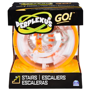 Perplexus GO! Lépcsős fejtörő