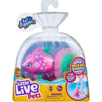 Little Live Pets: Jewelette úszkáló halacska - 2. széria