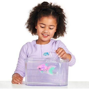 Little Live Pets: Jewelette úszkáló halacska - 2. széria - . kép