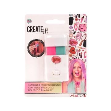 Create it! Hajkréta - kétféle
