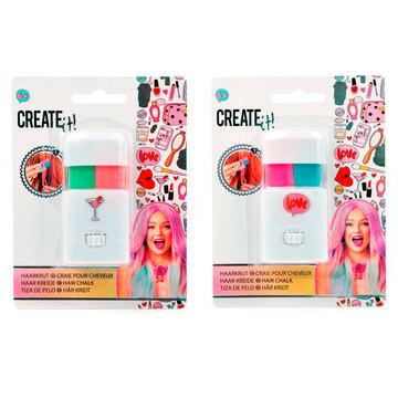Create it! Hajkréta - kétféle - . kép