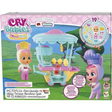 Cry Babies Varázskönnyek: Coney pékség kocsija - . kép