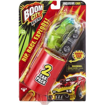 Boom City Racers: Hot Mamale! Dupla csomag - többféle