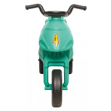 Műanyag Superbike közepes motor - menta - . kép
