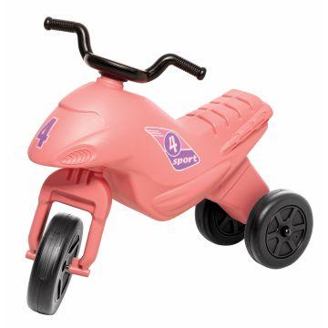 Műanyag Superbike közepes motor - gyöngyház rózsaszín