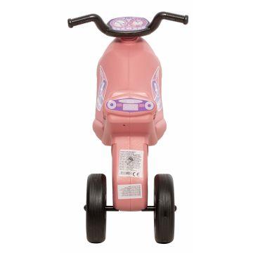 Műanyag Superbike közepes motor - gyöngyház rózsaszín - . kép
