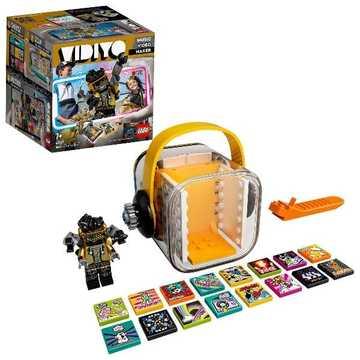 LEGO VIDIYO: HipHop Robot BeatBox 43107