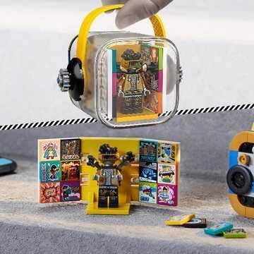 LEGO VIDIYO: HipHop Robot BeatBox 43107 - . kép