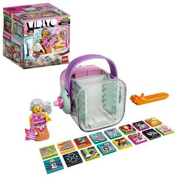 LEGO VIDIYO: Candy Mermaid BeatBox 43102