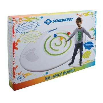 Egyensúlyozó deszka labirintusjátékkal - . kép