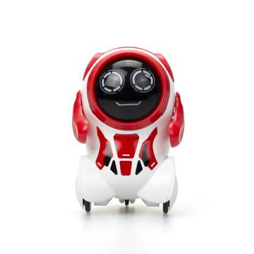 Silverlit: Pokibot zsebrobot - piros