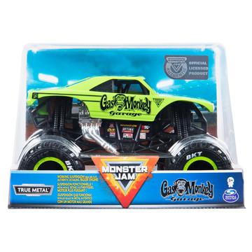 Monster Jam: Gas Monkey Garage kisautó - 1:24