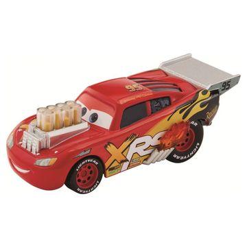 Disney Pixar: Verdák Xtreme Racing 3 darabos kisautó szett, 1:55 - . kép