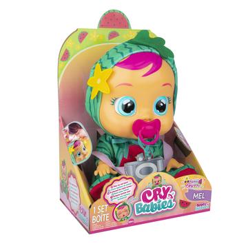 Cry Babies: Tutti frutti síró baba - Mel