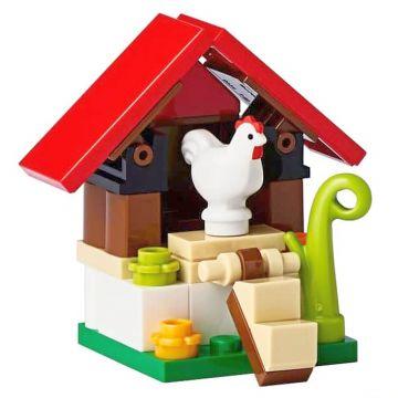 LEGO Creator: Nyuszi ház - . kép