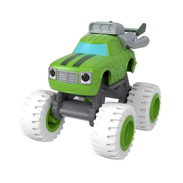 Blaze and the Monster Machines: Monster Engine - Pickle