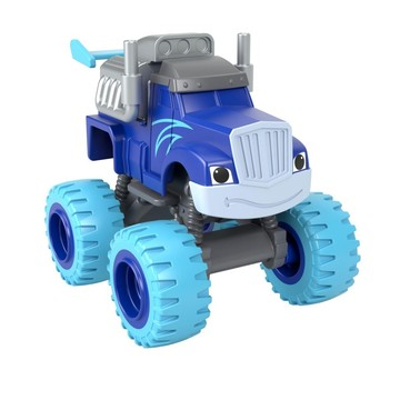 Blaze and the Monster Machines: Monster Engine - Crusher