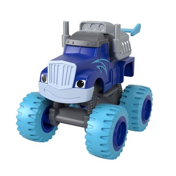 Blaze and the Monster Machines: Monster Engine - Crusher - .foto