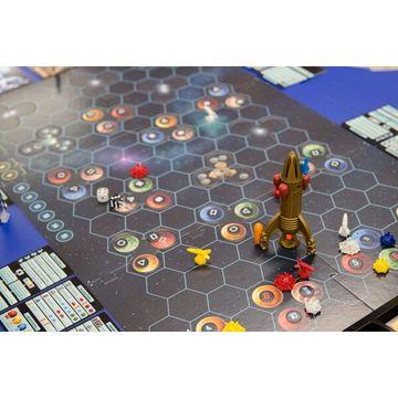Catan Csillaghajósok társasjáték - . kép